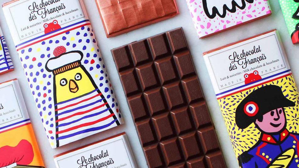 Chocolat Hotel Paris Opera
