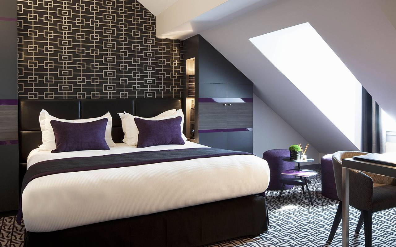 Hotel de charme Paris centre - Le Grey Hotel