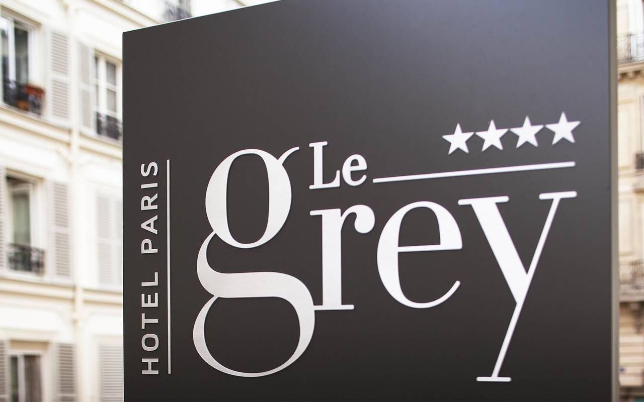 Le Grey Hôtel Montmartre Hotels