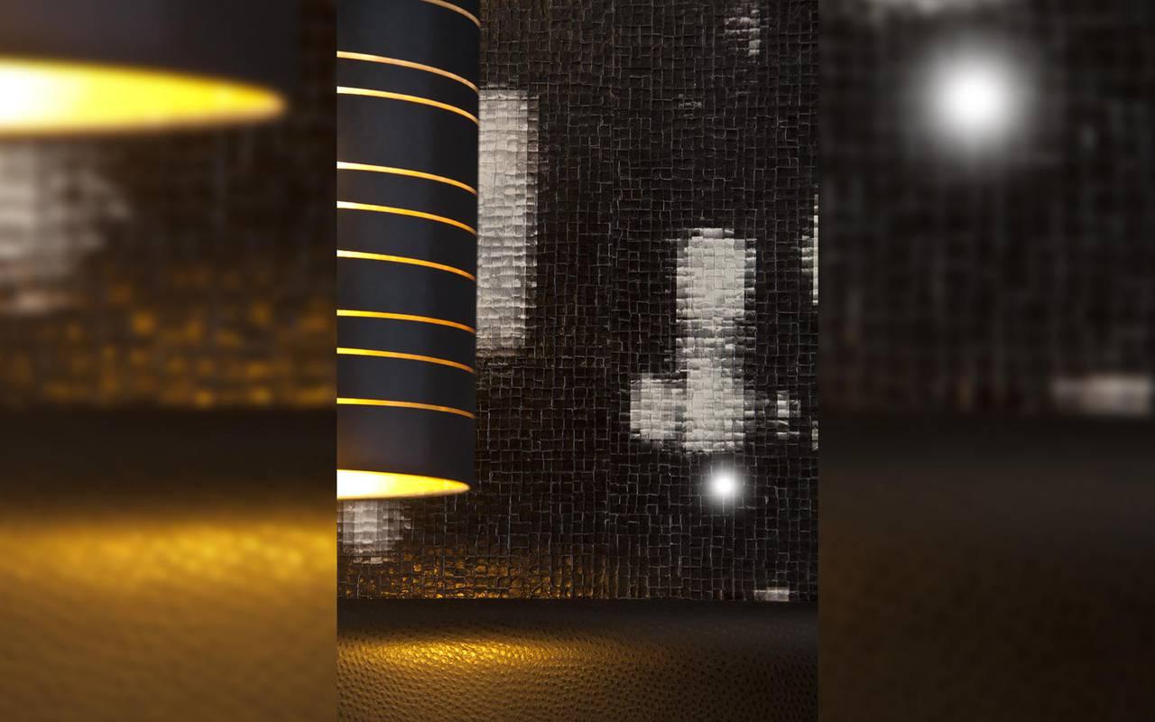 Suite luxueuse et spacieuse Hotel Luxe Paris