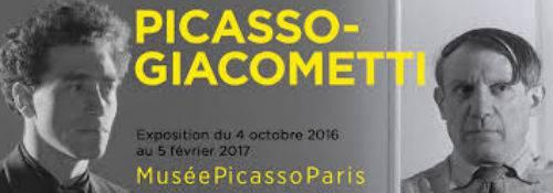 Picasso giacometti Hotel Paris Opera