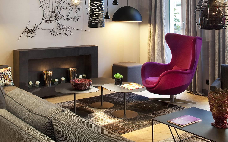 Tariffa Flessibile Hotel - Offerte Esclusive | Le Grey Hotel, Parigi ...